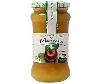 Santiveri Mermelada manzana 325 g