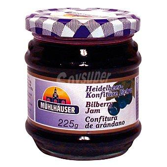 Muhlhauser Confitura de arándano 225 g