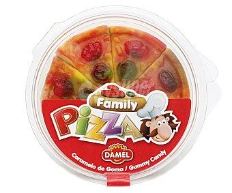 Damel Caramelos de goma con forma de pizza 60 gr