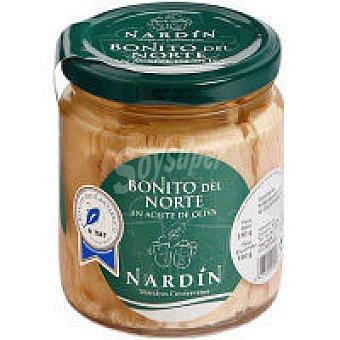 Nardin Bonito en aceite Frasco 180 g