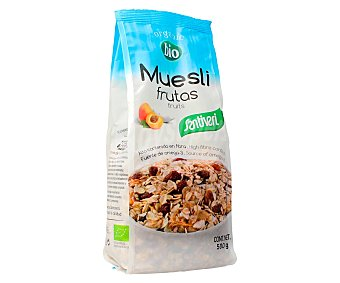 Santiveri Muesli con frutas 500 g