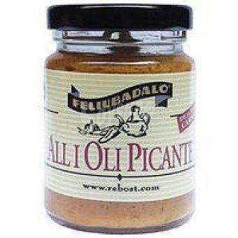 FELIUDÁBALO Ali oli picante Tarro 100 g