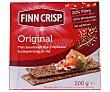 Tostadas originales 200 gr Finn Crisp