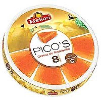 Helios Picos de frutas membrillo 170 g