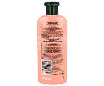 Herbal Essences Suave y Sedoso - Acondicionador para cabello normal 400 ml