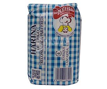 LAS PANAERAS SEVILLANAS Harina de trigo, especial para freir 1 kilogramo