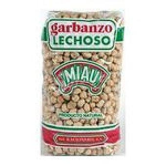 Miau Garbanzo Lechoso 1 Kg