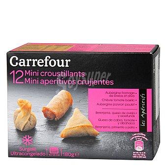 Carrefour Aperitivos crujientes 180 g
