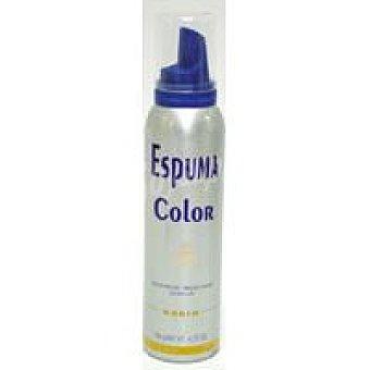 Azalea Espuma color rubio Spray 150 ml