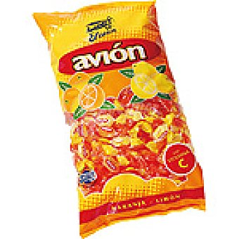 El Avión De naranja y limon con vitamina C Bolsa 400 g