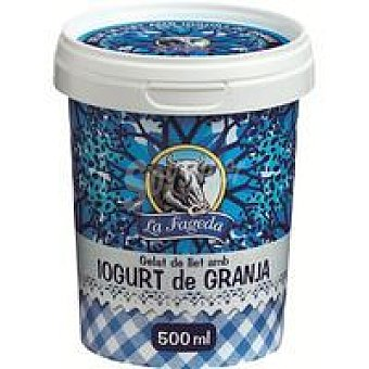 La Fageda Yogur de la granja Tarrina 500 ml