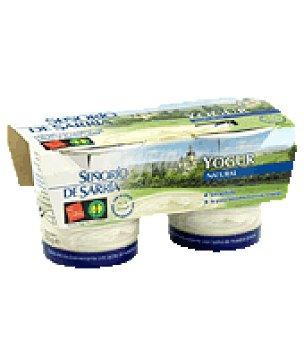 Señorio de Sarria Yogur natural 125 g