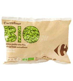 Carrefour Bio Guisantes extrafinos 600 g