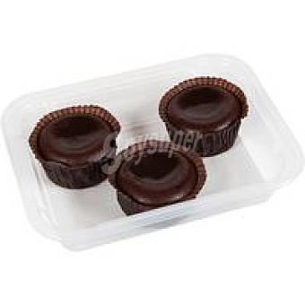 Bo de Debo Couant de chocolate Pack 2x115 g