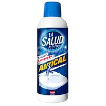 La Salud Gel antical Botella 500 ml