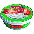 Mascarpone italiano Envase 250 g Aliada