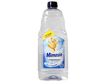 Mimosín Agua Planchado Mimosin Vapores Botella 1 litro