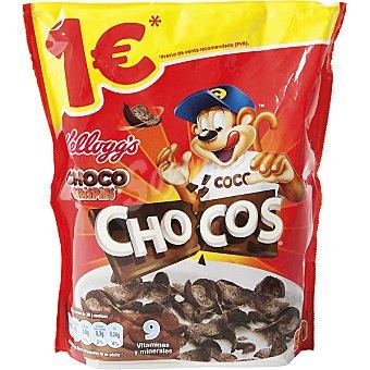 Kellogg's Chocos Cereales de desayuno Bolsa 110 g