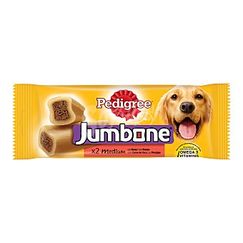 Pedigree Snack para perro Envase 200 g