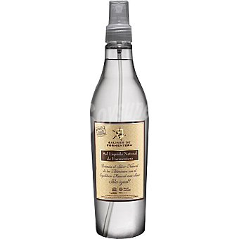 FORMENTERA Sal líquida botella 250 ml botella 250 ml