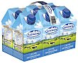 Leche Semi 6x500ml Central Lechera Asturiana