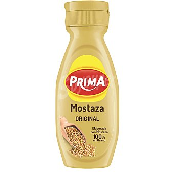 PRIMA Mostaza americana bote 330gr
