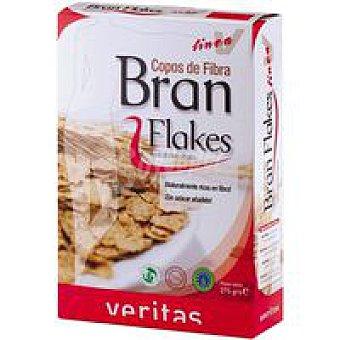 Veritas Bran Flakes Caja 375 g