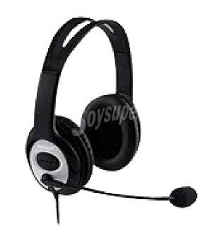 Microsof Auriculares + microfono LX3000