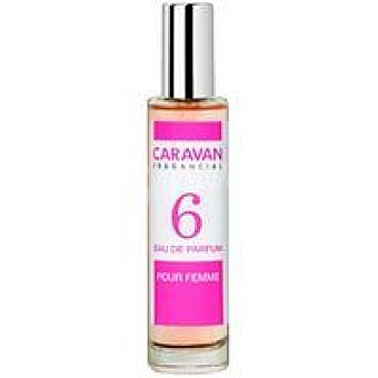 N.6 basada en Jean Paul CARAVAN Fragancia 30 ml