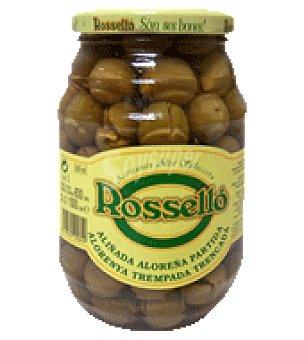 Roselló Aceitunas aliñadas 550 g