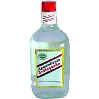 Aguardiente cristal Botella 70 cl
