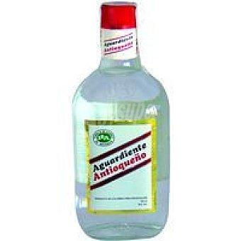Cristal Aguardiente Botella 70 cl