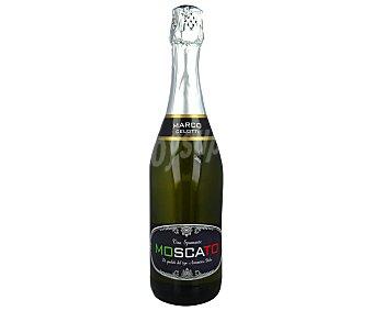 Marco Celotti Vino blanco Moscato de Italia Botella 75 cl