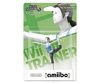 NINTENDO Figura Smash Fit Trainer AMIIBO 1 Unidad