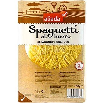 Aliada Spaghetti fresco al huevo Envase 250 g