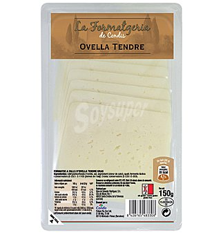 Condis Queso oveja tierno l 150 GRS