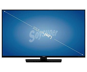"HITACHI 40HE4001 Televisión 101,6 cm (40"") LED FULL HD, SMART TV, WIFI, BLUETOOTH, TDT T2, USB reproductor y grabador, 2HDMI, 600HZ."