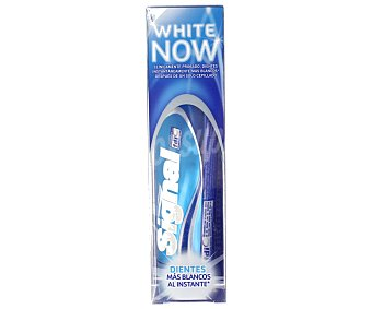 Signal Pasta de dientes white now Tubo de 75 ml