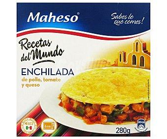 Maheso Enchilada 280 Gramos
