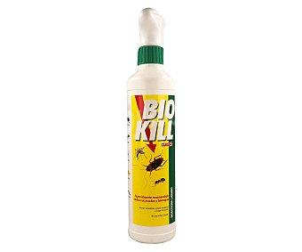 Bio Kill Insecticida líquido contra cucarachas y hormigas 500 ml