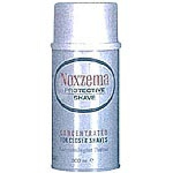 Noxzema Espuma de afeitar concentrado normal Bote 300 ml