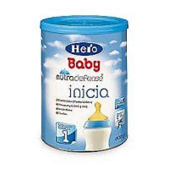 Hero Baby Leche de iniciación Inicia 1 Lata 800 g
