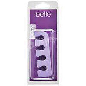 Belle Separador de dedos 2u