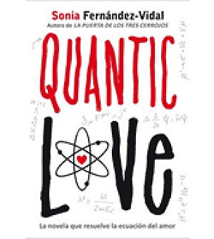 Love Quantic ( Sonia Fernandez)