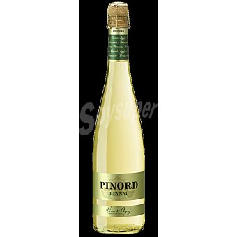 PINORD Reynal Vino blanco aguja suave del Penedes Botella 75 cl
