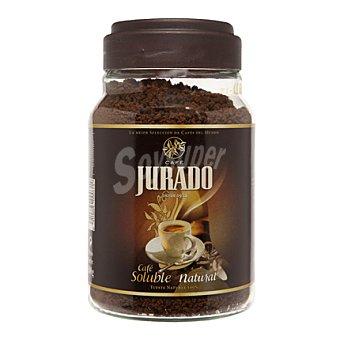 Jurado Café Soluble Natural 200 g