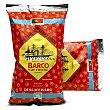 Cafe grano torrefacto descafeinado Paquete 500 g Barco