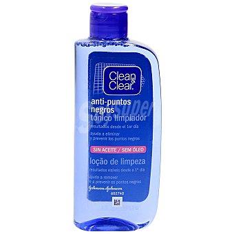 Clean & Clear Tónico puntos negros Bote 200 ml