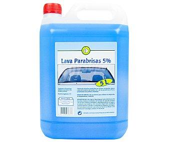 Productos Económicos Alcampo Liquido limpiaparabrisas 5 litros