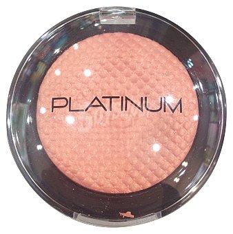 DELIPLUS Sombra de ojos platinum nº 20 mandarina  1 unidad